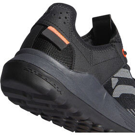 adidas Five Ten Trailcross LT Mountain Bike Shoes Women, core black/grey two/solar red